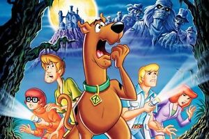 Top 10 Scooby-Doo Movies