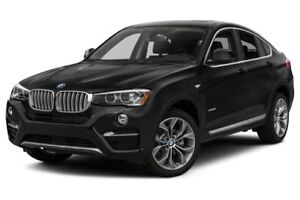 BMW X4 Take over lease - $998