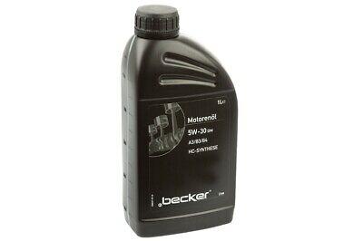 f.becker_line | Motoröl 5W-30 HC GM (1 L) (801 10010) für Motorenöl | Öl