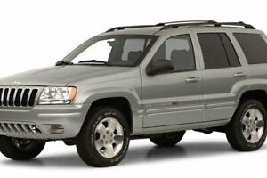 LOOKING FOR ECM UNIT FOR 2001 Jeep Grand Cherokee