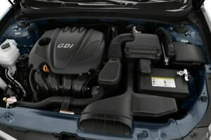 KIA/ HYUNDAI 4 CYLINDER ENGINE Low km