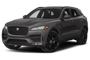 AMAZING !! 2017 Jaguar Other 35t Prestige SUV