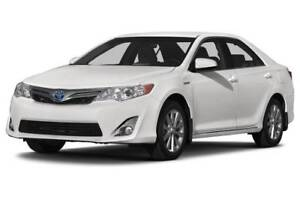 Car rental service - Taxify uberx