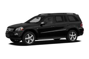 2009 Mercedes-Benz GL320