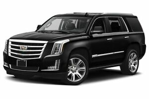 2016 Cadillac Escalade COLLECTION PREMIUM 4X4