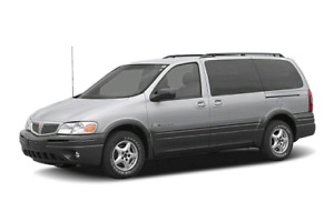 Looking for Pontiac montana xlt for parts