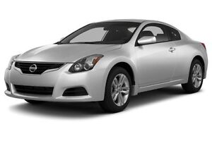 2010 Nissan Altima 2.5S full cuir & bose system