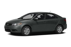 2010 Kia Forte almost everything is brand new!