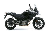 Suzuki DL 650AL7 V STROM WITH 0 % FINANCE