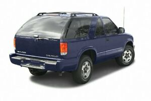 2005 CHEV BLAZER (Parts)(glass)(interior) (1999-2005) models