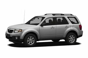 2010 Mazda Tribute GS VUS 6 Cylindres