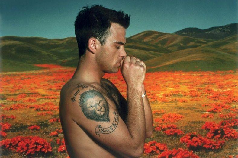Top 3 Robbie Williams Memorabilia Items