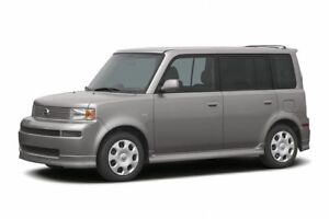 Wanted! Scion xB