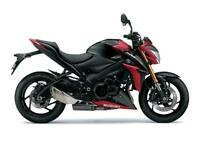 SUZUKI GSX-S1000 ON 2% FINANCE CALL FOR DETAILS
