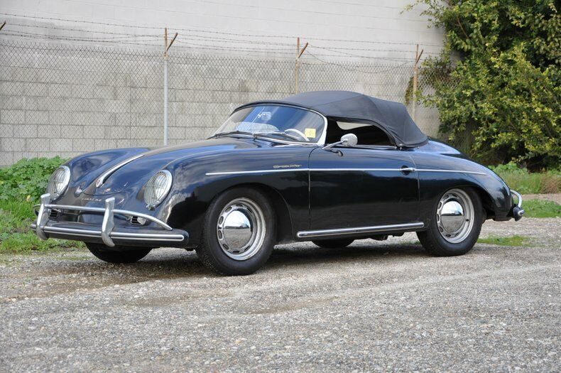 OLD CLASSIC PORSCHE 356-911-930-912 1950-1997 WANTED