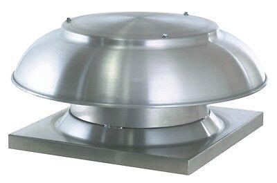 Captive-aire Systems Inc. 14 Commercial Makeup Air Fan 1174 Cfm 16 Hp