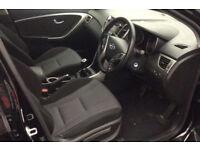 Hyundai i30 FROM £36 PER WEEK!