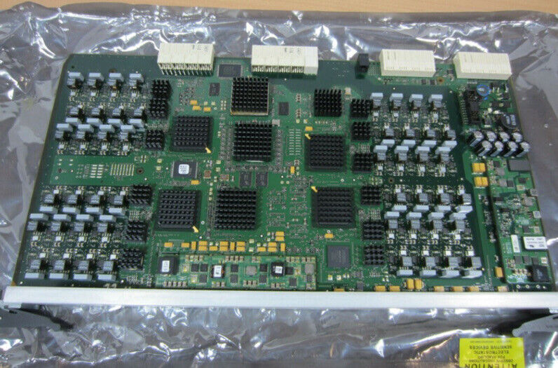ALCATEL-LUCENT 3FE00168AA DSL ISAM CARD