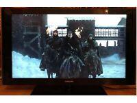 "Samsung 40"" Full HD 1080i Freeview HDMI LCD TV"