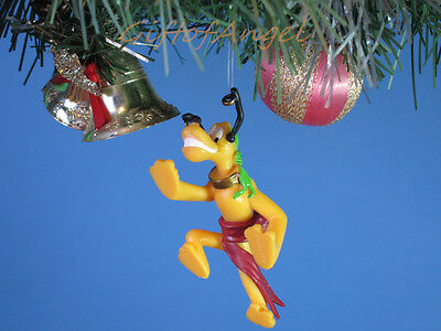 Decoration Ornament Party Xmas Tree Decor Disney Pluto PIRATES CARIBBEAN *N78 ()