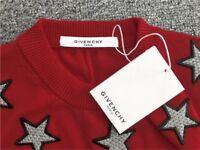 Givenchy star jumper