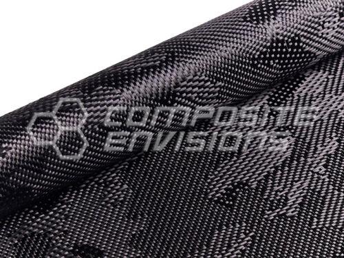 "Camouflage Carbon Fiber 50"" Width 6.5oz Toray T-300"