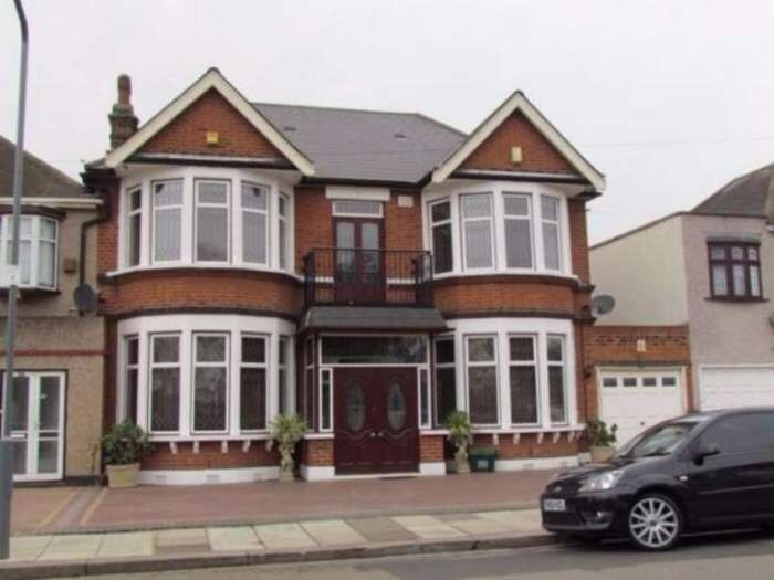 7 Bedroom house to rent Near Goodmayes Station
