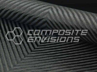 Carbon Fiber Fabric 4x4 V-twill 3k 270gsm8oz 60 Toray T-300
