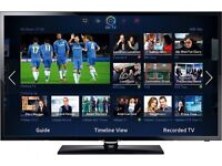 Samsung 46 inch Smart TV Wi-Fi Ready Full HD LED TV - Freeview HD