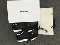 Balenciaga Sizes and Styles Delivery