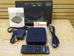 Android Smart TV Boxes - Money Back Guarantee Moose Jaw Regina Area image 2