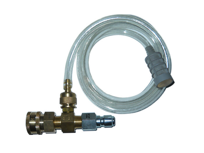 Soap Injector Pressure Washer Accessory
