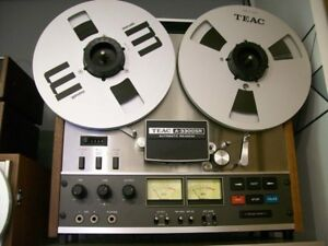 REVOX  AKAI  STUDER & OTHER HIGH END REEL TO REEL TAPE RECORDERS