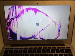 "Macbook Pro 15"" and 13"" Retina Screen Repair in 30 Minutes!!"