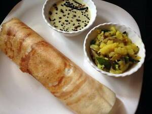 south indian meals and tiffin Blacktown Blacktown Area Preview