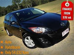 2011 Mazda 3 Hatch - Own It From Only $78/wk! Mount Gravatt East Brisbane South East Preview