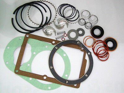 Kellogg American Air Compressor Rebuild Parts Tune Up Kit Model 332