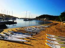 SYDNEY HARBOUR KAYAKS EX-RENTAL FLEET SALE - 60+ KAYAKS ON SALE Mosman Mosman Area Preview