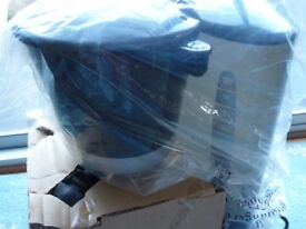 COOKWORKS COFFEE MAKER AS NEW STILL BOXED AND UNUSED