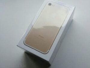 iPhone 7 Gold 32 Gigs