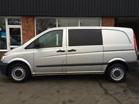 Looking for P/T driving job with own van