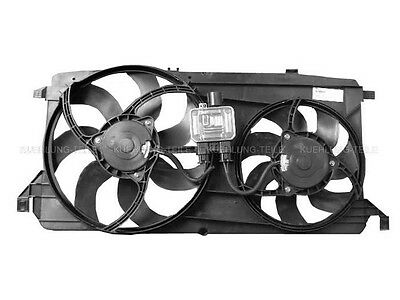 Fan for Engine Cooling Ford Transit 06-13 2.2TDCI Radiator 6C118C607BC