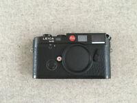 LEICA M6 + SUMMICRON 35mm f/2 - V.3