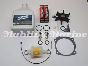 115 - 130hp Evinrude E-Tec Serivice Kit