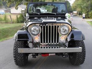 Wanted jeep cj
