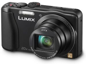 Panasonic LUMIX DMC-ZS25 / DMC-TZ35 16.1 MP 20x Optical Zoom Digital Camera