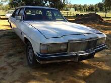 Holden WB Statesman CAPRICE WRECKING West Swan Swan Area Preview