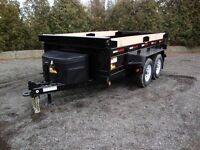 P,D,, Trailers, for sale,,