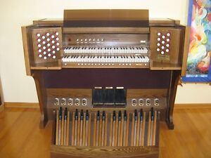 Orgue Baldwing, Classical Series
