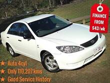2005 Toyota Camry Sedan - Own It From Only $43/wk! Mount Gravatt East Brisbane South East Preview